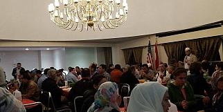 Amerikalı Türklerin Ramazan Programları