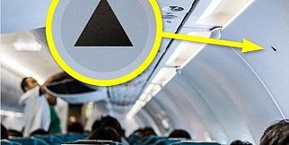 Uçaklarla İlgili Bilinmeyen  8 Ayrıntı