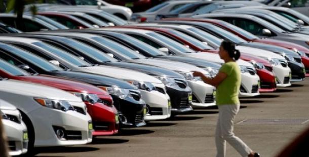 1 Yılda 31,5 Milyon Araç Geri Çağrıldı