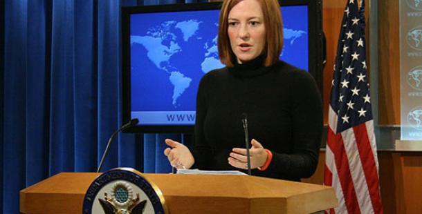 ABD: Alçakça saldırıyı, şiddetle kınıyoruz