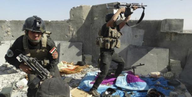 'ABD, Irak'ta Kürtleri silahlandırmalı'