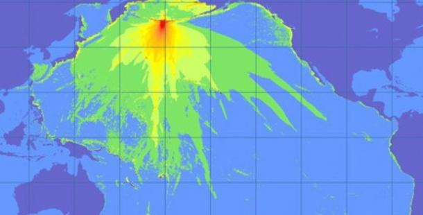 Alaska'da 7.9 büyüklüğünde deprem