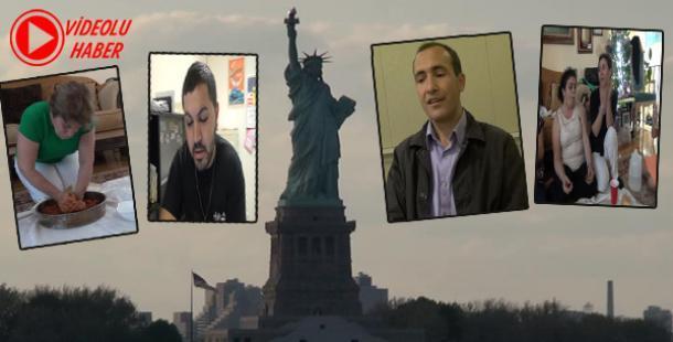 New York Gezi Notları