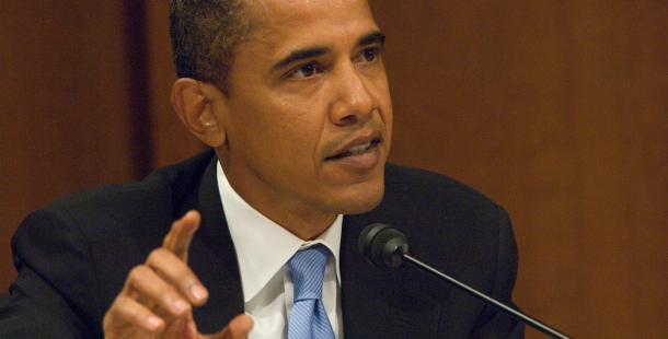 Obama: Ulusal Güvenlik Ekibi Değişik Olasılıklar Üzerinde Çalışıyor