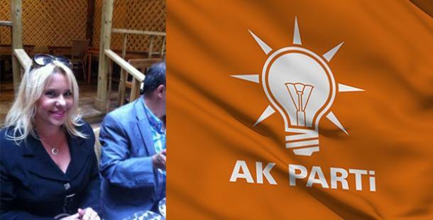 Türkiye'ye Siyaset Yapmaya Gidiyor