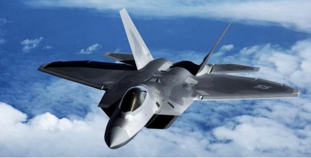 ABD'den IŞİD'e iki hava saldırısı daha
