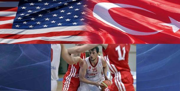 ABD'li Antrenörler Türkiye'ye Geliyor