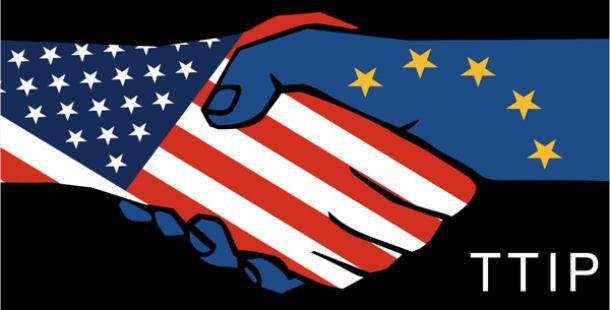 'Türkiye, TTIP'nin doğal ortağı olmalı'