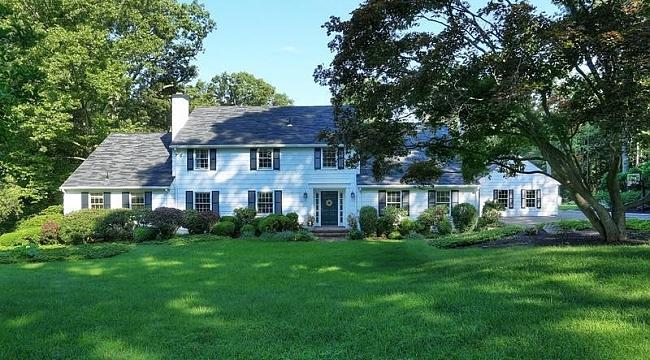 7 Dönüm üzerinde kurulu Ev 1.27 milyona satıldı