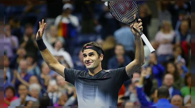 ABD Açık: Federer ve Nadal rakiplerini geçti