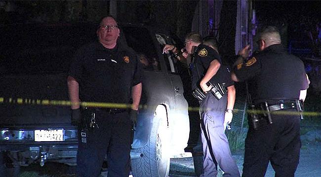 ABD'de Polise Silahlı Saldırı: 3 Polis yaşamını kaybetti