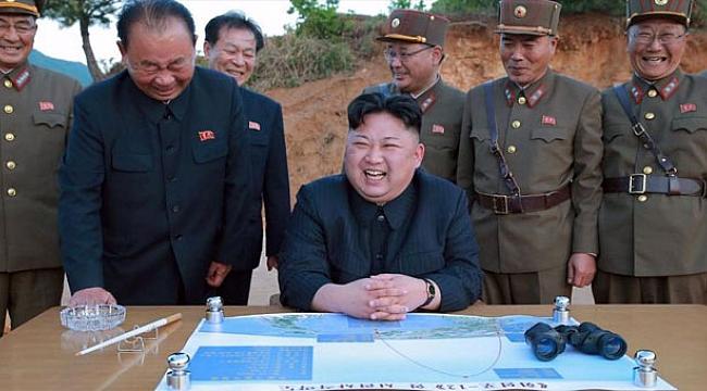 ABD'den Kuzey Kore'ye diyalog mesajı