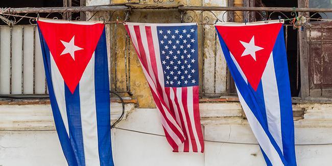 ABD'li diplomatlar Küba'da dövüldü mü?