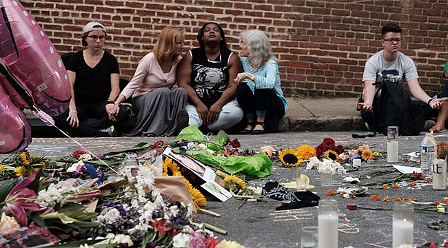 ABD'nin 4 Kuvvet Komutanından Irkçılığa Ortak Tavır