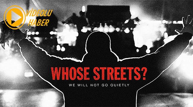 ABD Polisinin Irkçı Şiddeti Beyaz Perdede