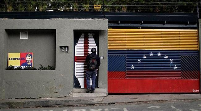 ABD: Sorumlu Madoru