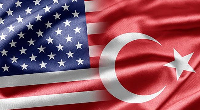 ABD Türkiye'ye Muhtaç
