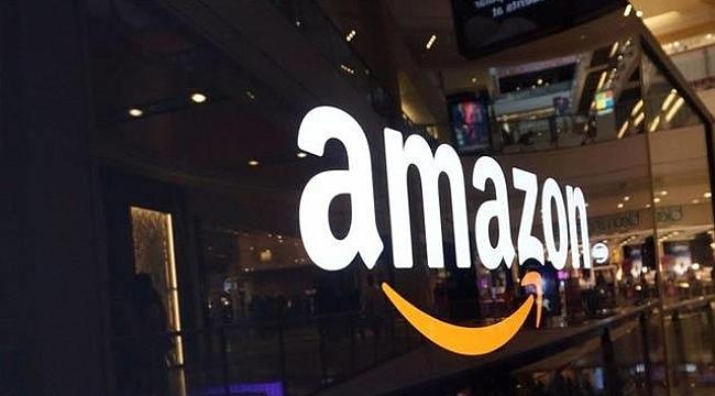 Amazon Türkiye'ye Şirket Kurdu