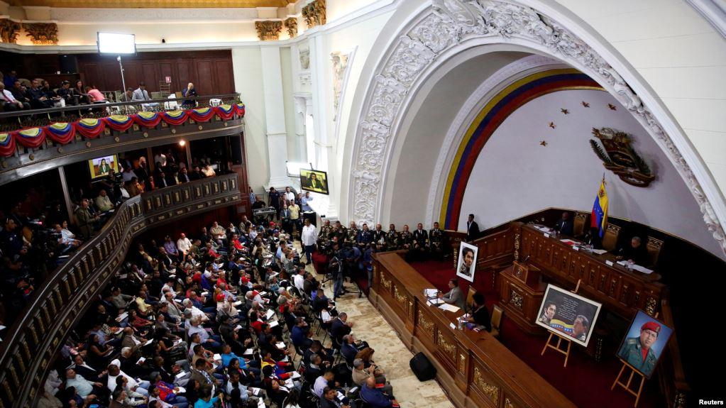 Amerika'dan Venezuela'ya Yeni Yaptırımlar