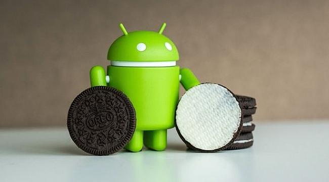 Android Oreo Hangi Telefonlarda Çalışır?