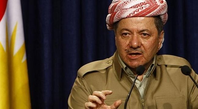 Barzani: Mattis 'referanduma karşı değiliz' dedi