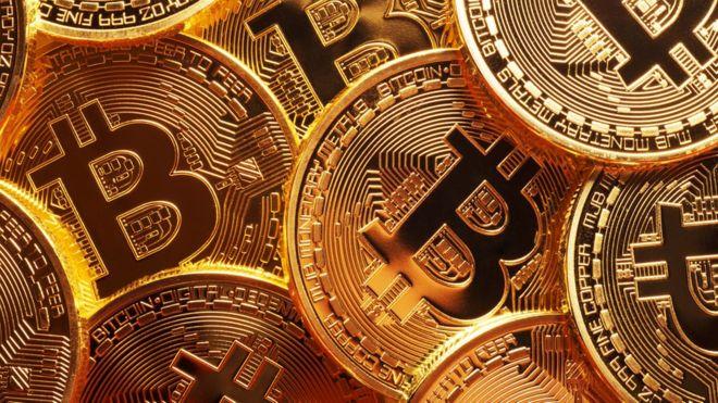 Bitcoin bir anda art arda rekorlar kırmaya başladı..