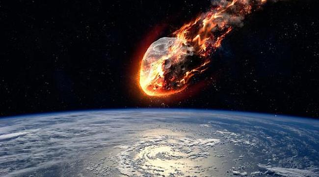 Cuma günü dünyanın sonu olabilirdi ama...