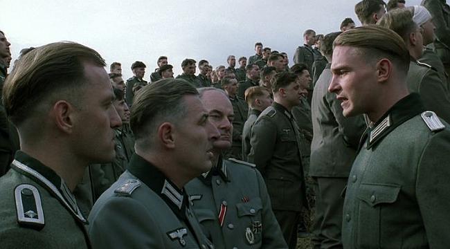 En İyi 2. Dünya Savaşı Filmleri