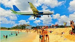 En tehlikeli Havalimanları...