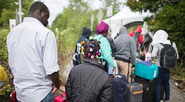 Göçmenlerin Yeni Hedefi Kanada