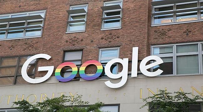 Google'ın Kovduğu Mühendis Trump'ın Avukatını Tuttu