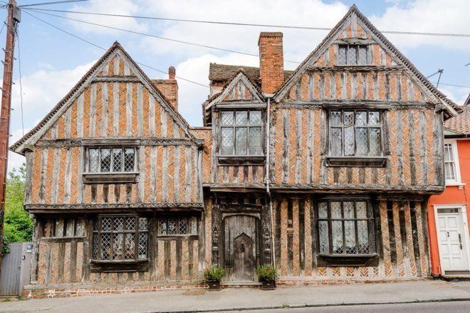 Harry Potter'ın 'doğduğu' ev satışa çıkarıldı