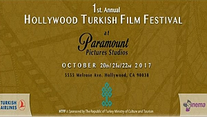 Hollywood'ta Türk Filmleri Festivali