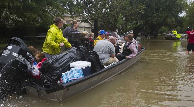 Houston mayor imposes curfew to prevent potential looting