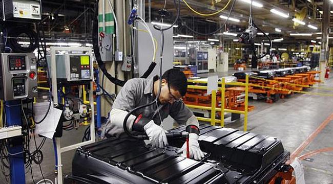 İki otomobil devi ortak fabrika kuruyor