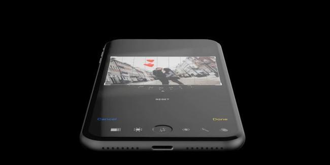 iPhone 8 böyle görünecek