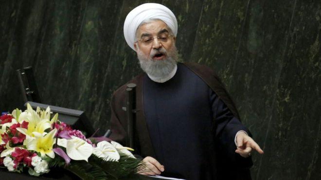 İran'dan ABD'ye 'nükleer program' uyarısı
