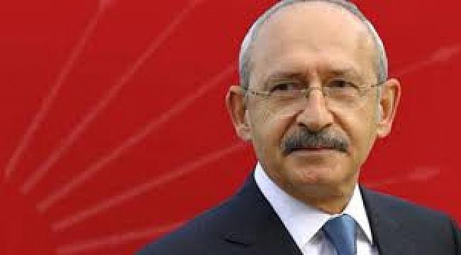Kılıçdaroğlu: Bu Ülkede Demokrasi olduğu sürece varım