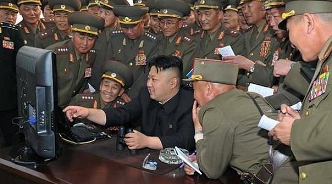 Kore'de 3,5 milyon kişi ABD ile Savaşmak için Gönüllü Oldu