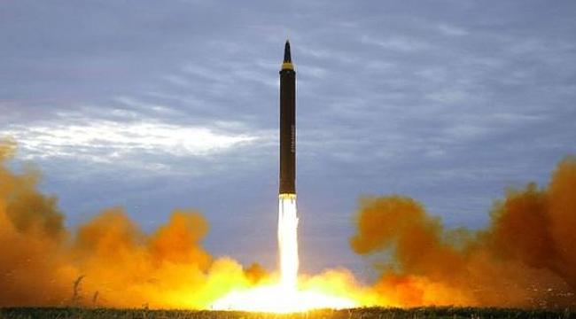 Kuzey Kore: ABD Tatbikatına Cevabımızdı!
