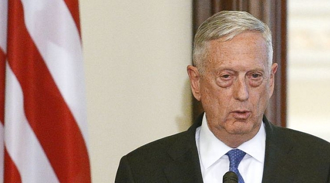 Mattis: Transgender service members will continue to serve, pending 6-month study