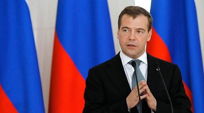 Medvedev: ABD ticaret savaşı ilan etti