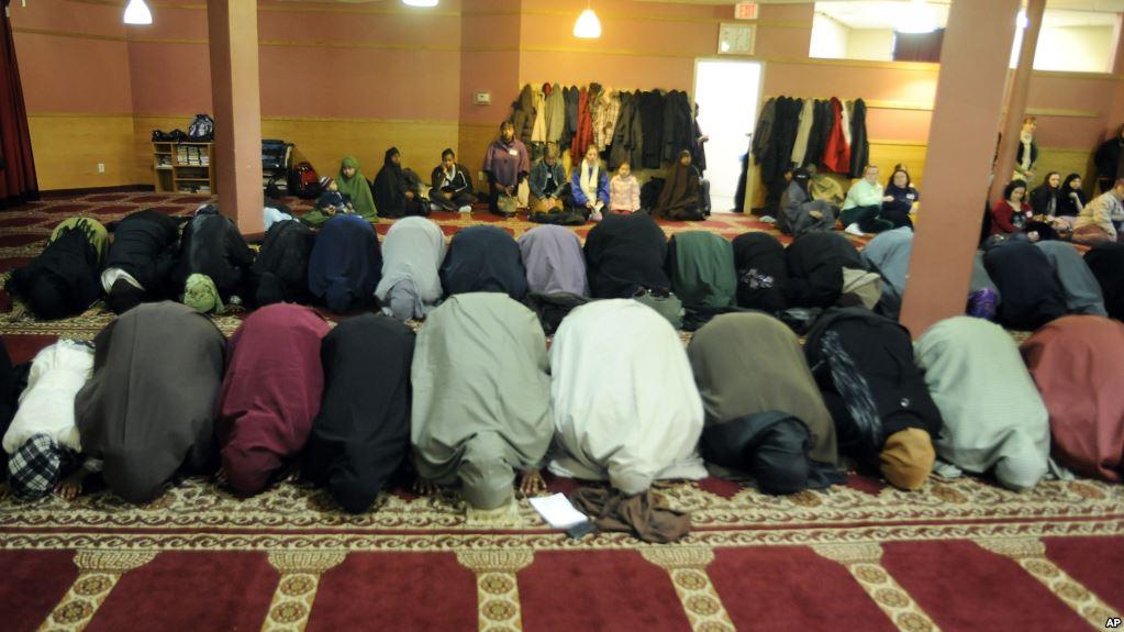 Minnesota Halkından Müslüman Cemaatine Destek