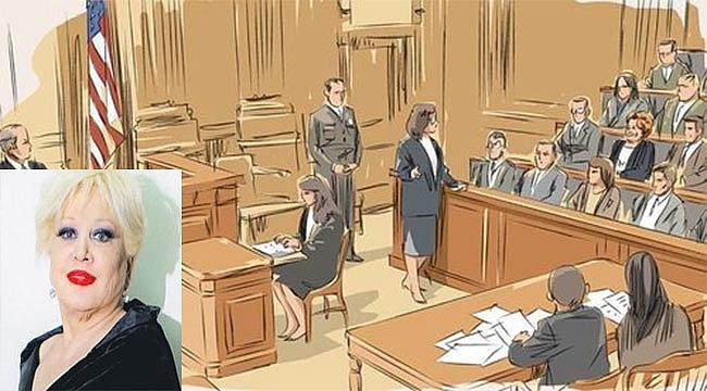 Muazzez Abacı Mahkemeye Jüri Seçildi
