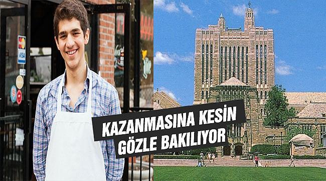 New Haven Meclisine Türk Aday