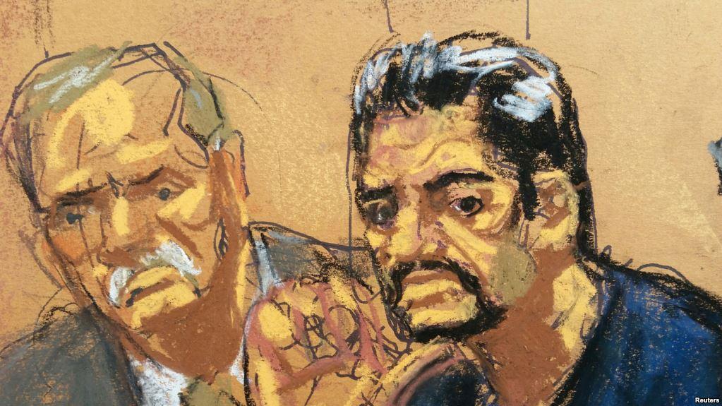 Sarraf Davasında Savcıdan Babacan'a Atıf