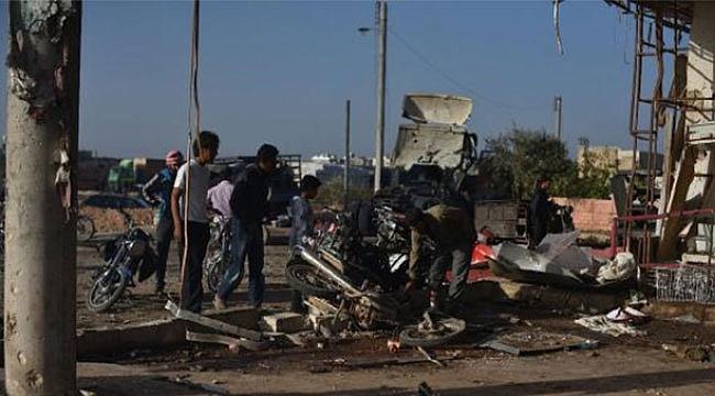 Suriye'de ABD Askerlerine Saldırı