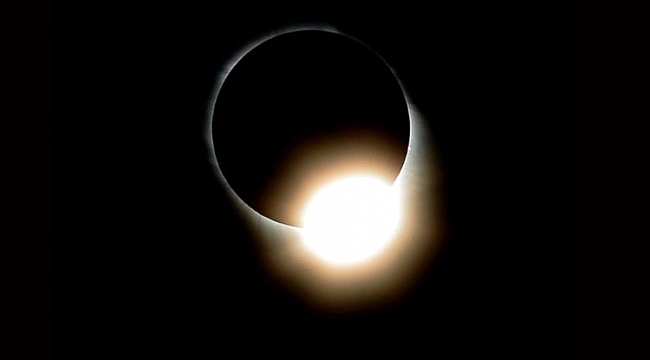 Total solar eclipse 2017: What is it and what will happen?