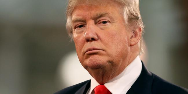 Trump'a karşı imza kampanyası başlattı