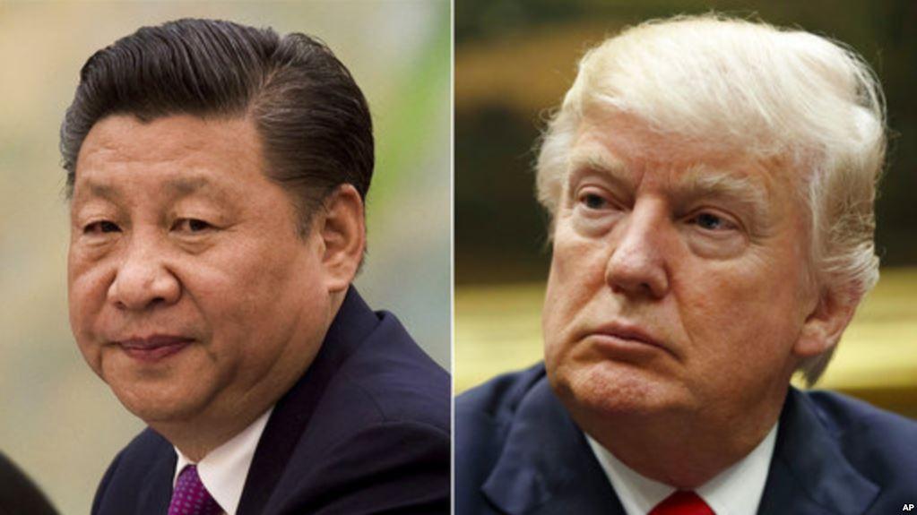 Trump Çin'le Ticareti Mercek Altına Alıyor